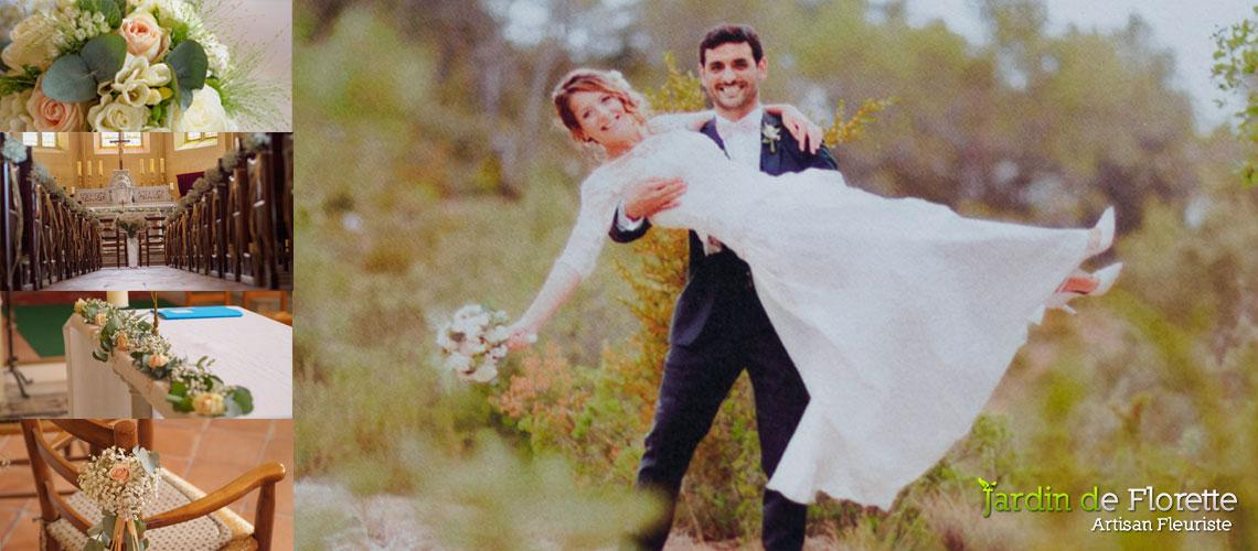 Mariage marseillais 1 marseille jouques - Aurore philippe ...