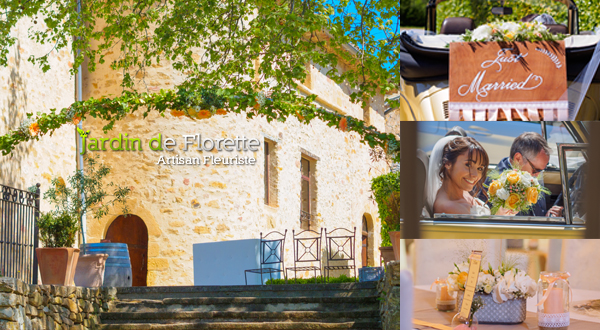 Mariage entre salon de provence et saint bacchi un for Association l arche salon de provence